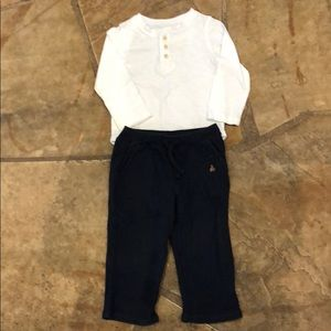 18-24 month outfit